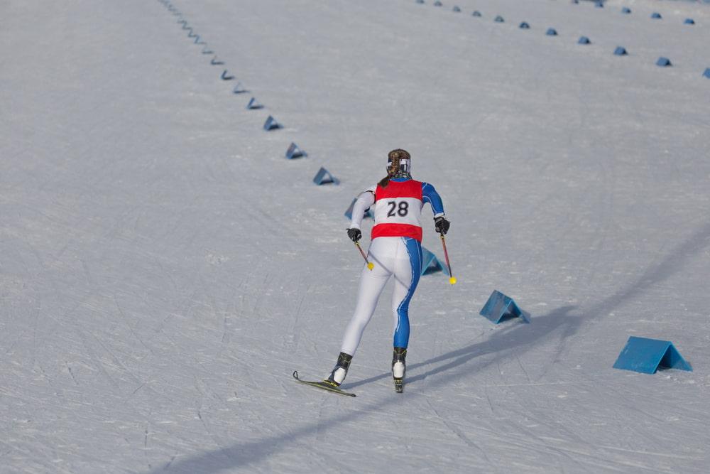 Podsumowanie sezonu 2020/2021 w biegach narciarskich