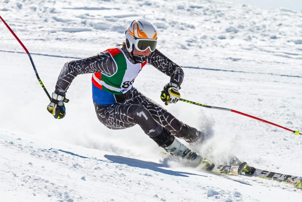 Narciarstwo alpejskie - podsumowanie sezonu 2020/2021