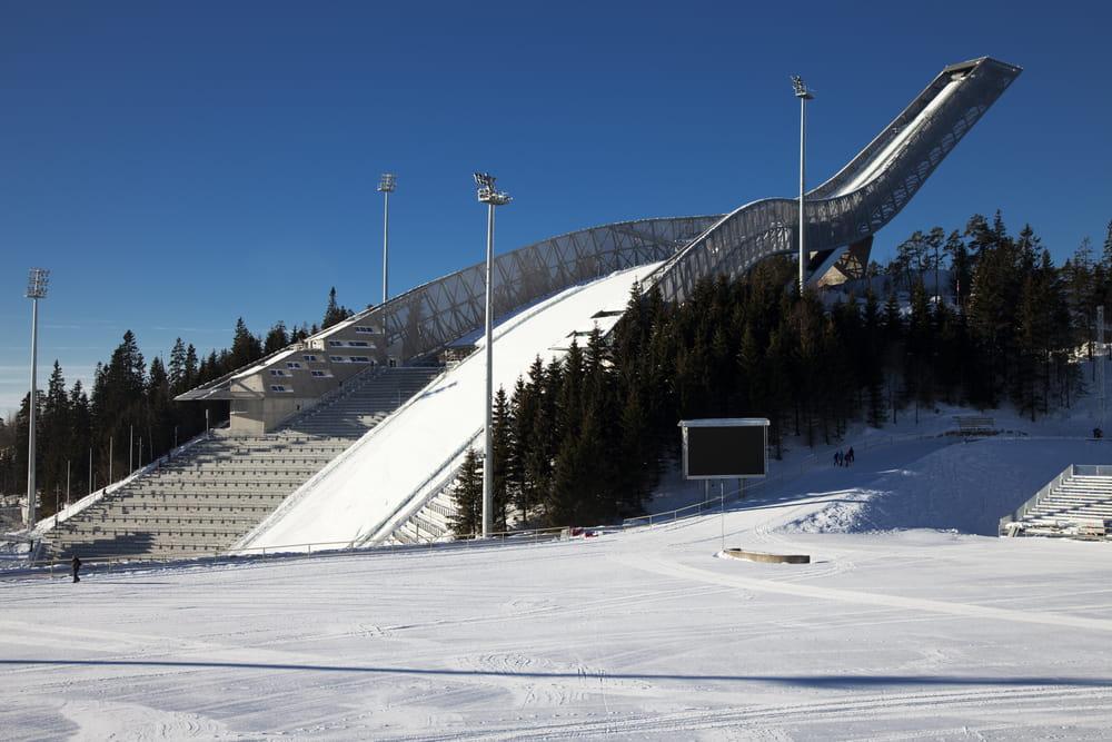 Podsumowanie sezonu 2020/2021 w skokach narciarskich