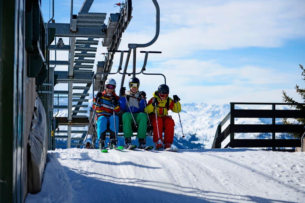 Wyjazd na narty do Austrii a skipass