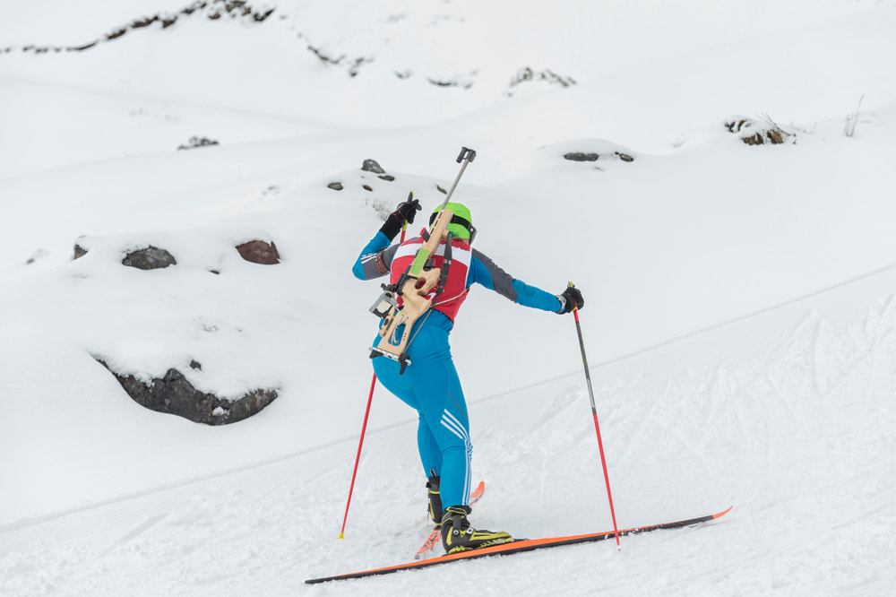 Biathlon - podsumowanie sezonu 2020/2021