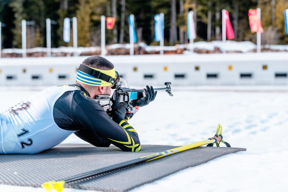 Zasady biathlonu