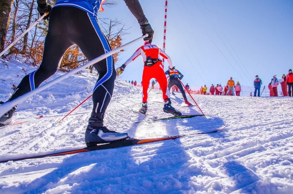 Biegi narciarskie to sport dla każdego!