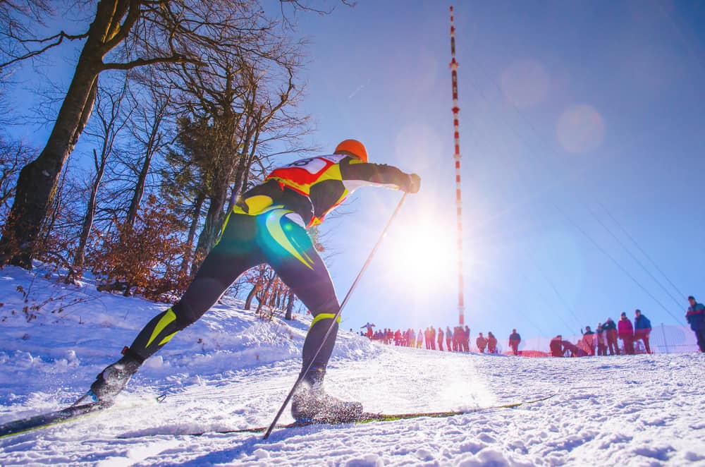 Biegi narciarskie
