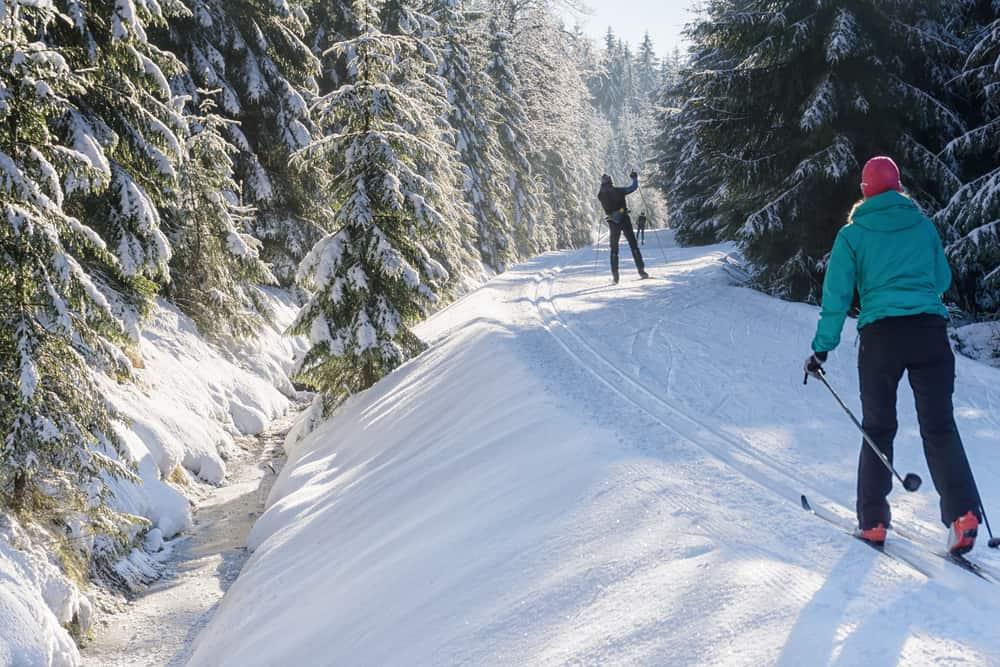 Narty biegowe w Czechach