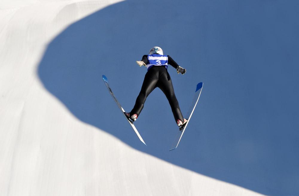 Skoki narciarskie 2020/2021