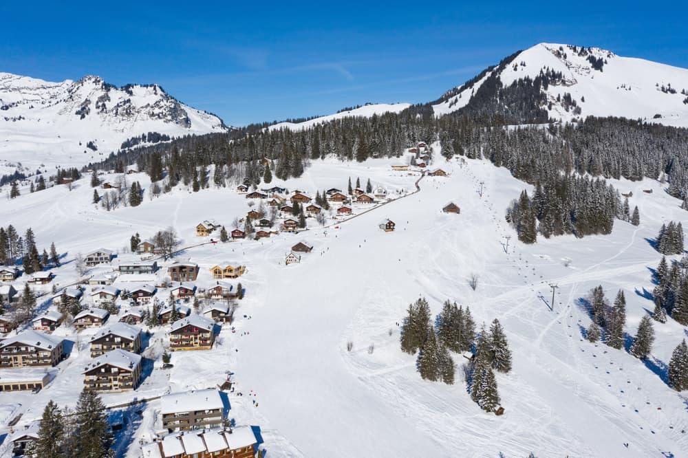 Wyjazd na narty do Szwajcarii