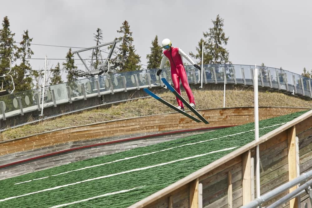 Letnie Grand Prix w skokach narciarskich 2021 za nami